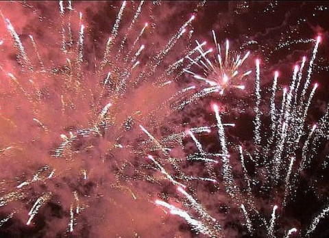 Жертвы новогодних фейерверков появились на Дальнем Востоке