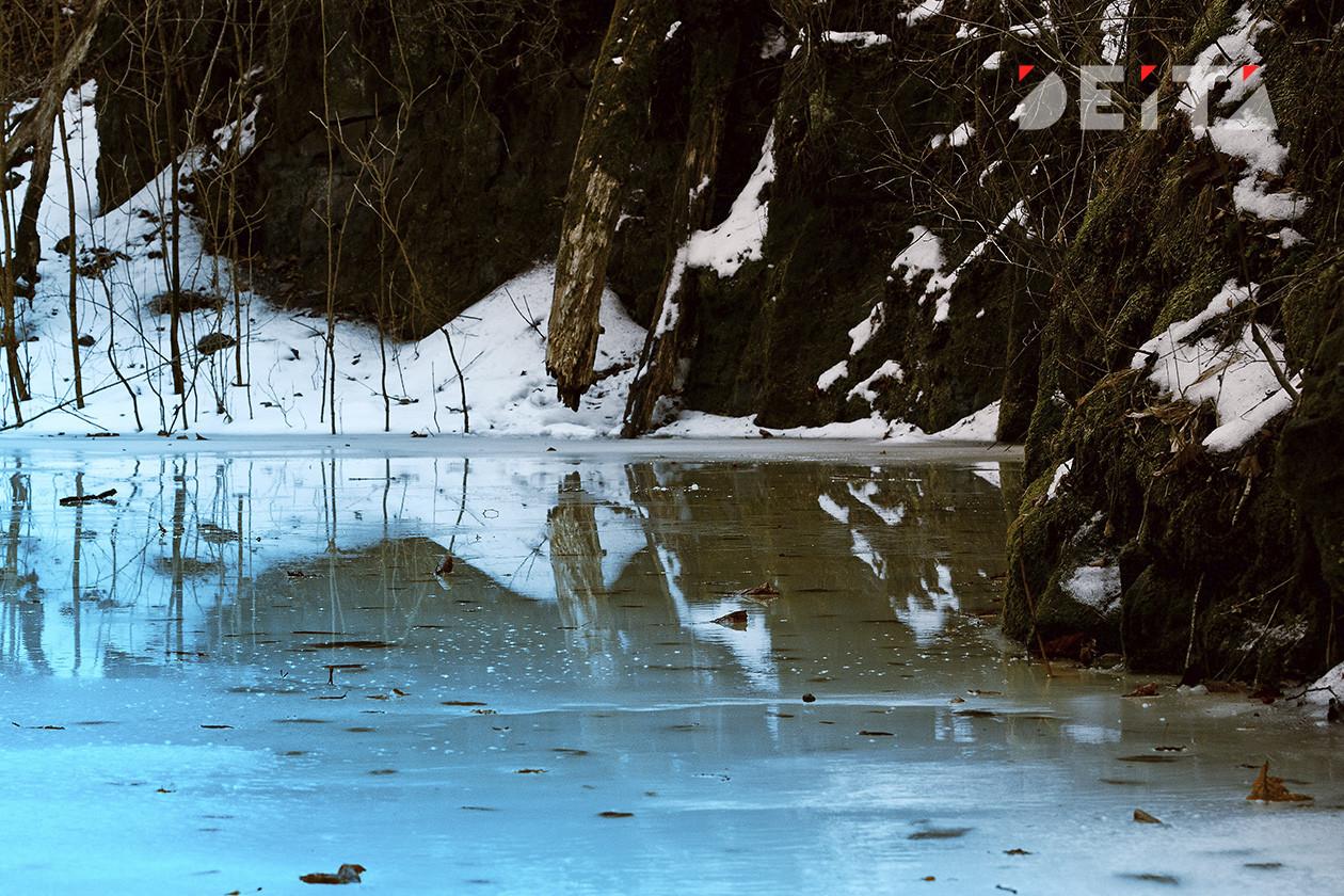 Авария с запашком: Канализационные воды попали в популярное место отдыха во Владивостоке