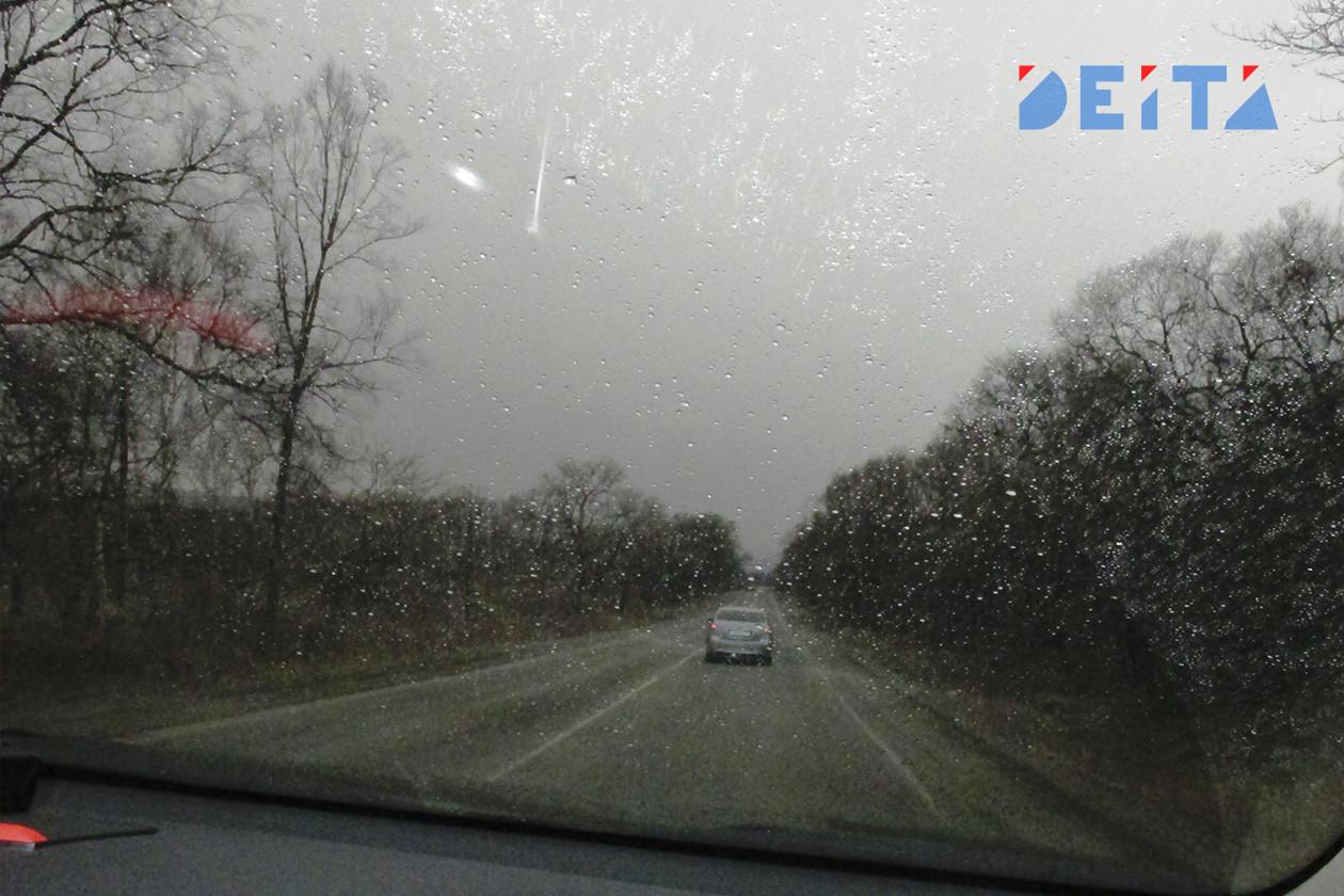 Погодные аномалии предрекли россиянам в марте