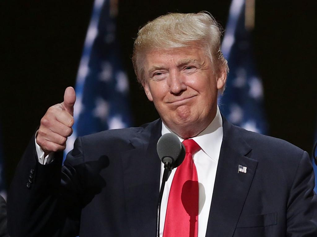 Трамп готовится нанести ответный удар
