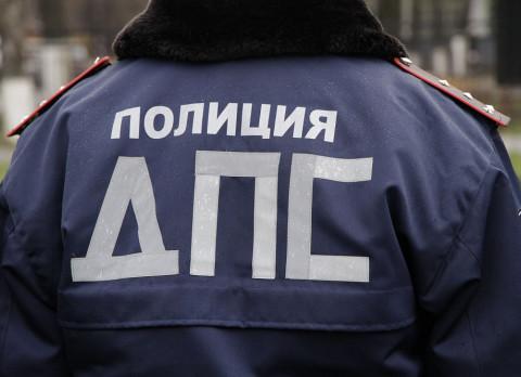 СМИ: центр Москвы парализовало ДТП с участием известного блогера