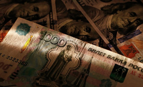 Песков: доходы россиян скоро перестанут падать