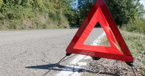 Три человека погибли в ДТП с автобусом в Хабаровском крае