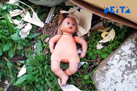 Ребенка отправили в спеццентр после смерти семьи в Приморье