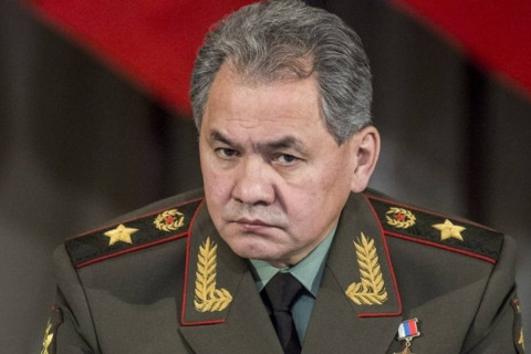 Шойгу: Россия нарастит военный блок на Западе