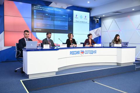 «Ростелеком-Солар» представил первую в России систему мониторинга продуктивности персонала Solar addVisor