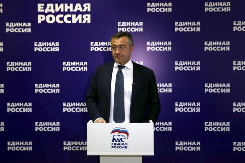 Более 140 тысяч приморцев приняли участие в праймериз «Единой России»