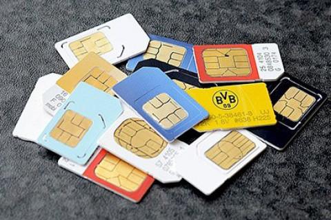 Россияне смогут оформлять SIM-карты новым способом