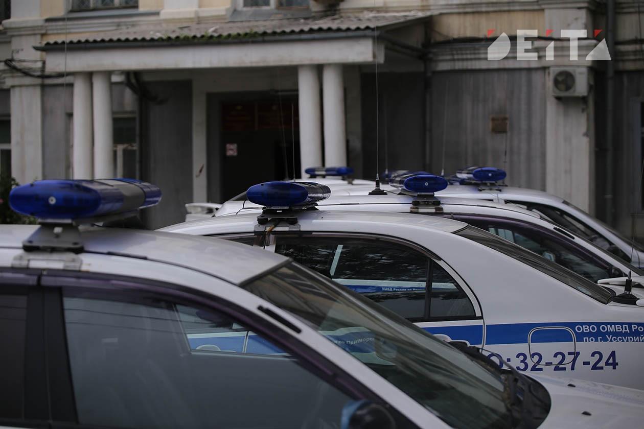 Раскрыты данные о преступности в России во время пандемии