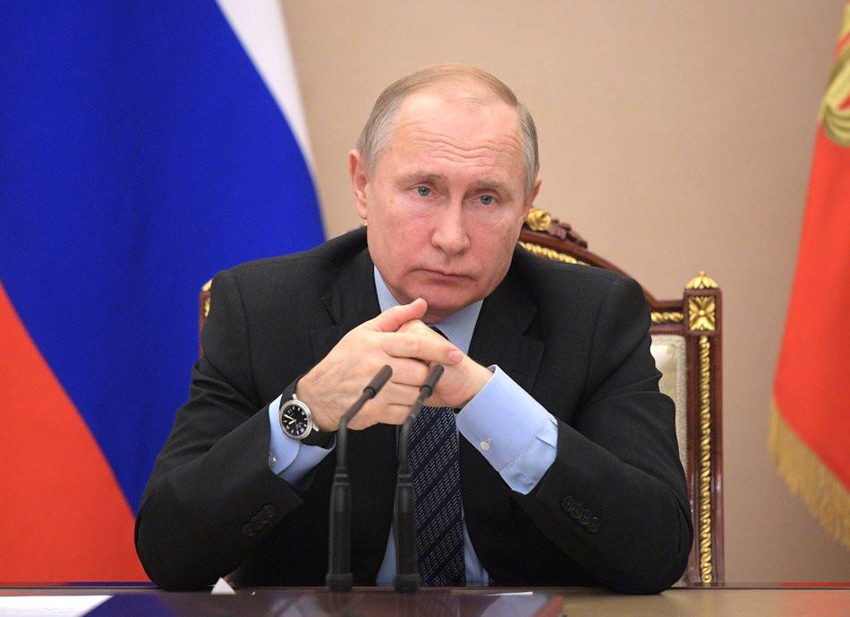 Путину доложили о разработке «военной» вакцины от COVID-19