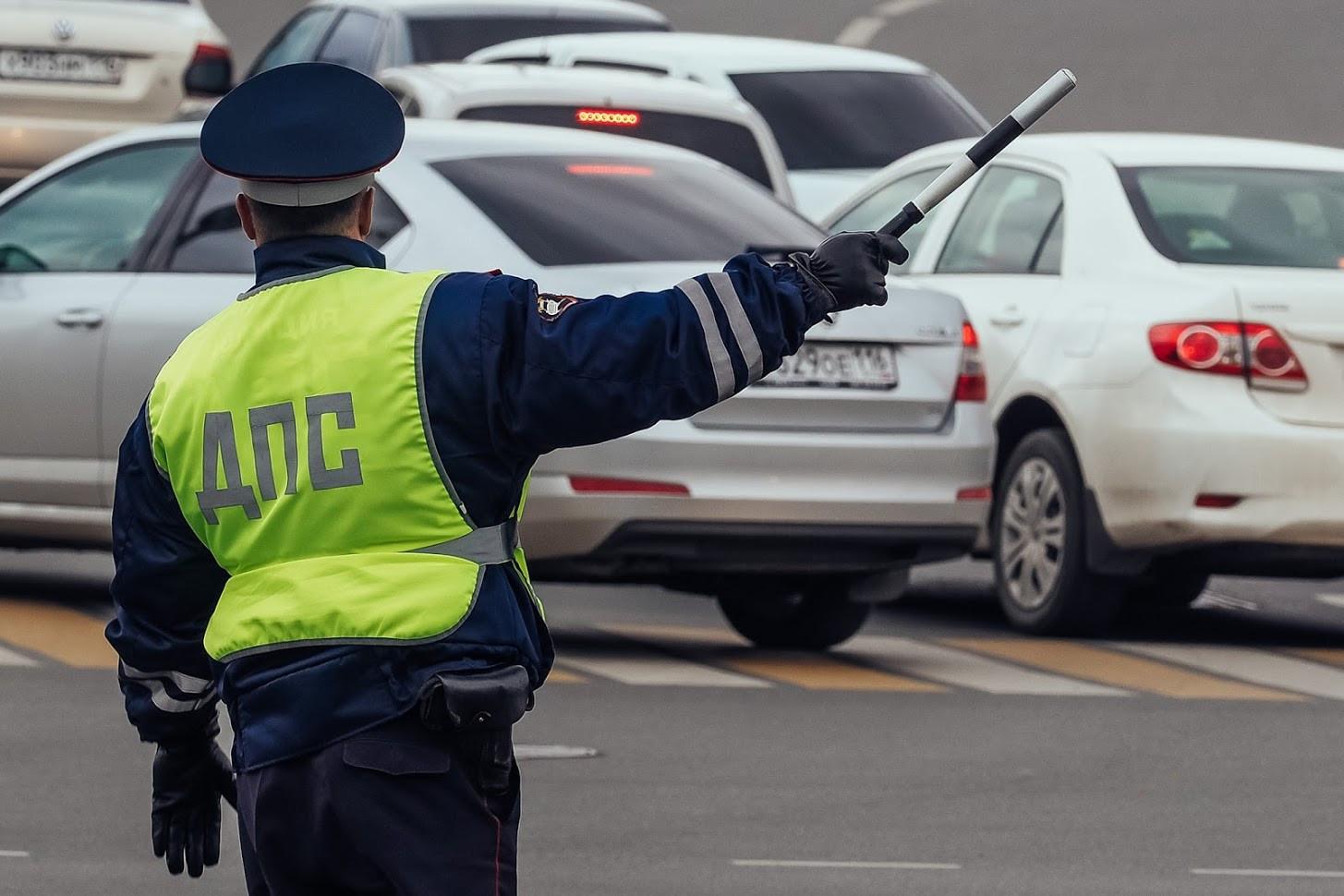 Глава ГИБДД задумал новый запрет для водителей