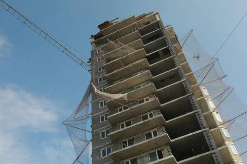 Корпорация развития Приморья приступает к достройке долгостроя в Уссурийске