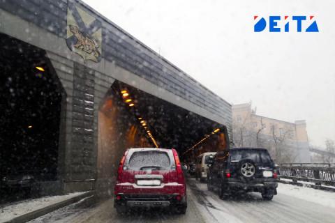 Новые дорожные коллапсы ожидают владивостокцев