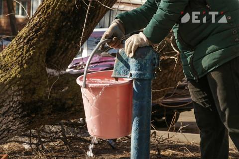 Массовые отключения горячей воды продолжаются во Владивостоке