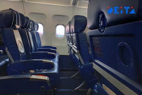 В России придумали, как избавить салоны пассажирских самолётов от вирусов