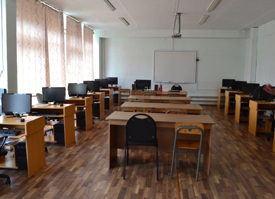 Безопасность школ усилена в Уссурийске