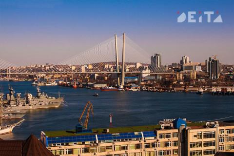 Такой разный Владивосток: фоторепортаж о городе, в котором проходит ВЭФ