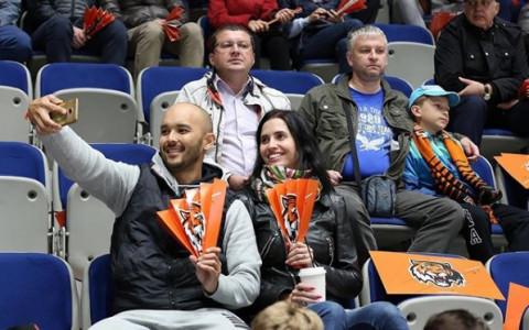 Хабаровчан просят не устраивать «фургалоперфоманс» на матчах «Амура»
