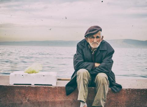 Каждый четвертый пенсионер вынужден работать в Приморье