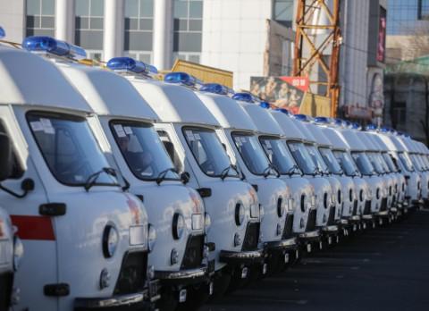 Третий день подряд в РФ фиксируют антирекорд по числу смертей от COVID