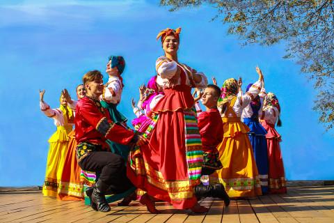 Юбилей в Черниговке отметятшироко и весело: району исполнилось 95 лет
