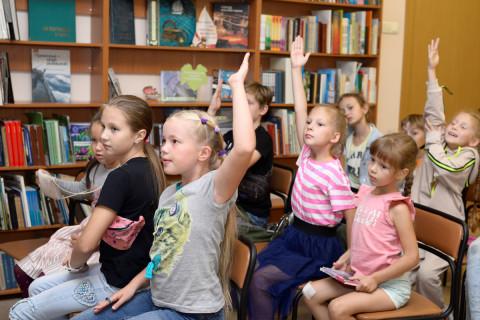 Олимпийские книжные игры пройдут во Владивостоке