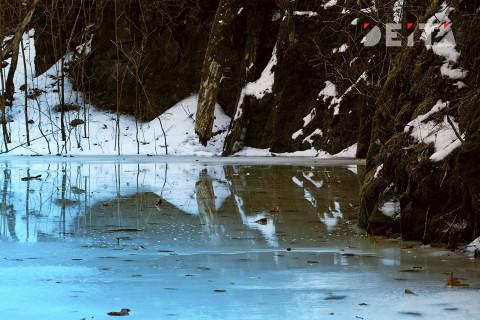 Нефть в озере: новое экологическое ЧП произошло на Дальнем Востоке