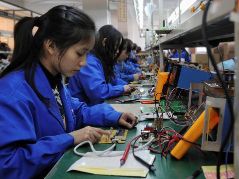 Эксперт рассказал о восстановлении китайской экономики