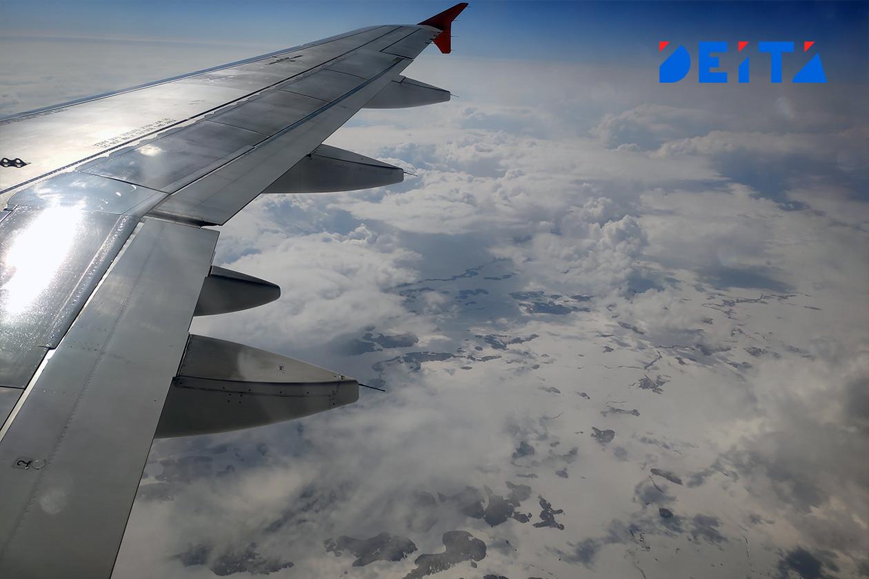 Доступ к льготным авиабилетам дали всем дальневосточникам без разницы в возрасте