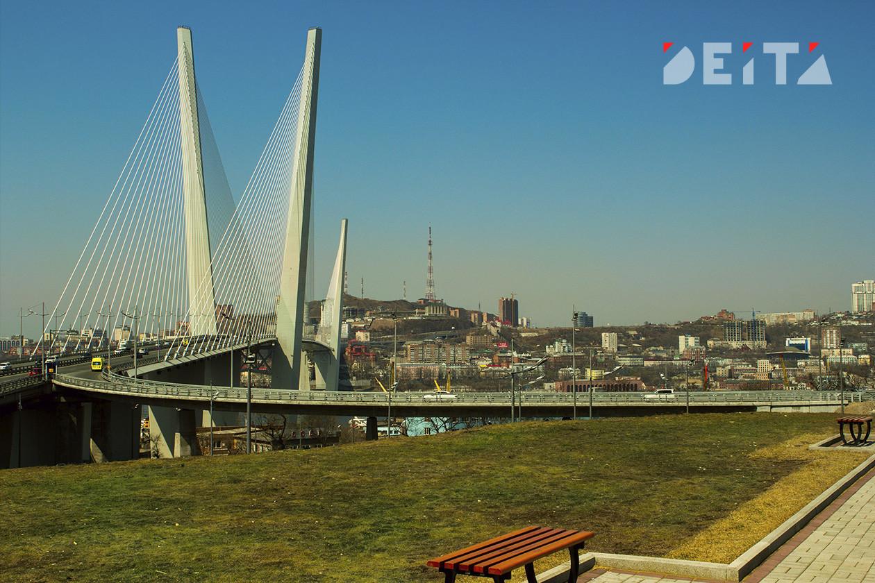 Виртуальный гид от МТС расскажет гостям о Приморье и Владивостоке