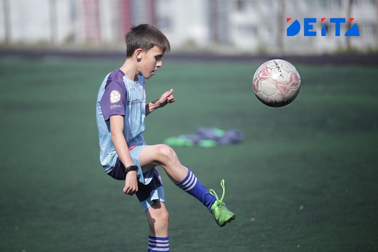 Пять уроков физкультуры в неделю хотят ввести в дальневосточных школах