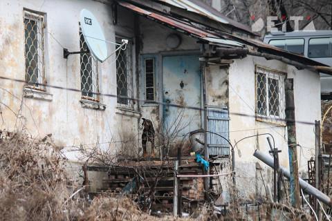 Целый микрорайон снесут во Владивостоке