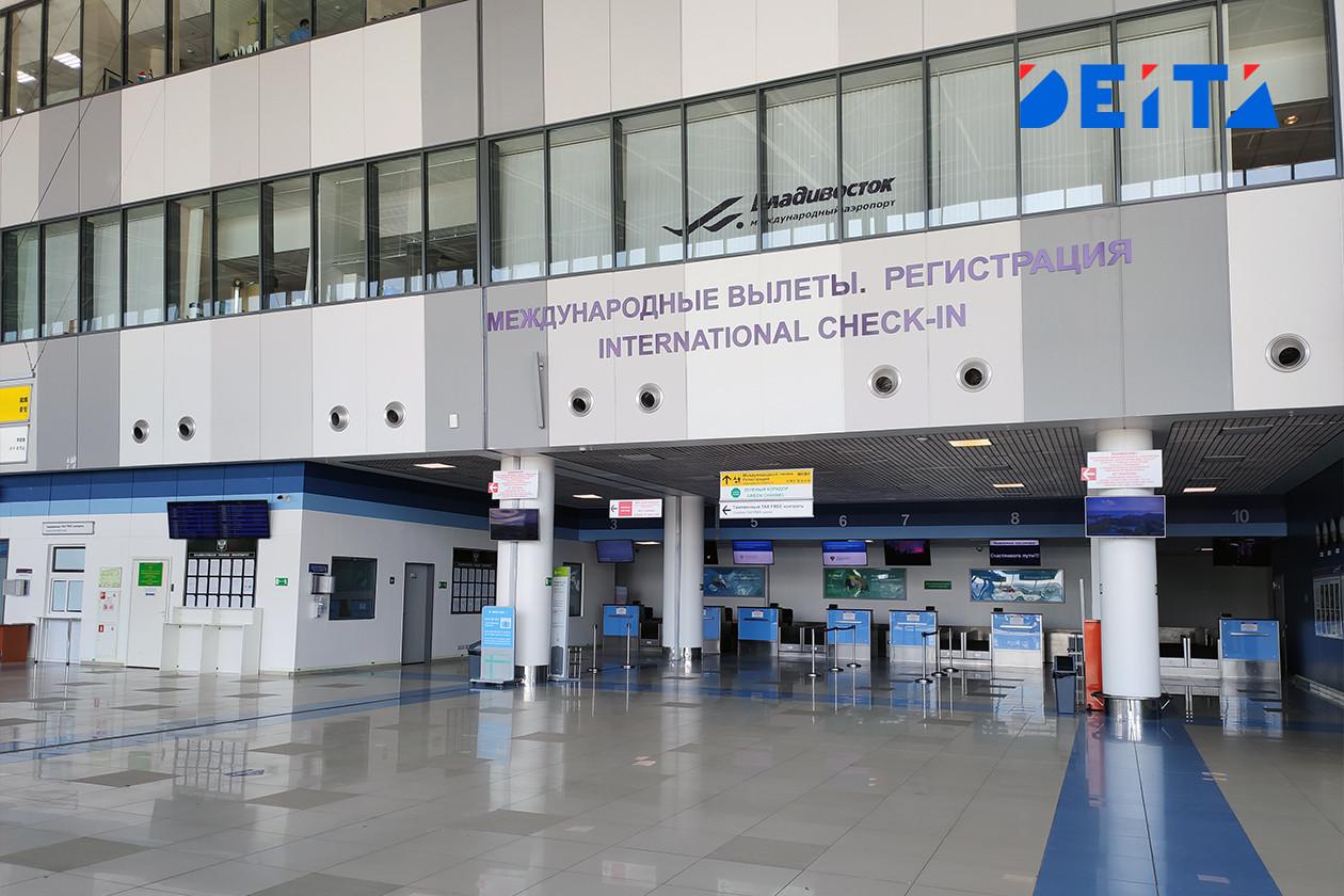 Матвиенко заявила о сроках открытия международных границ России