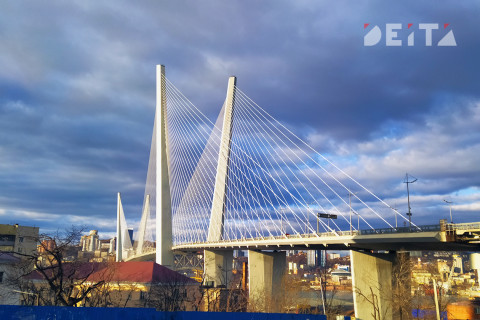 Своя «аквадискотека» появится во Владивостоке уже к осени