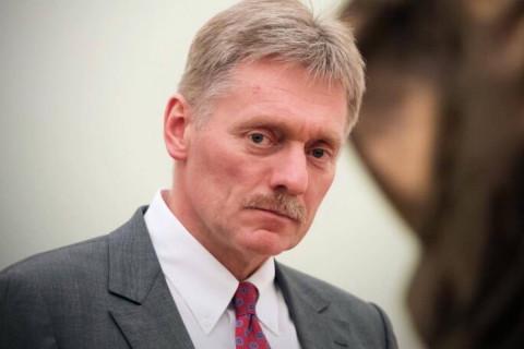 Песков: Россия не намерена отказываться от украинского транзита