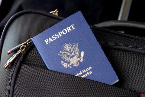 Введение ковид-паспорта для иностранных туристов обсуждают в Госдуме