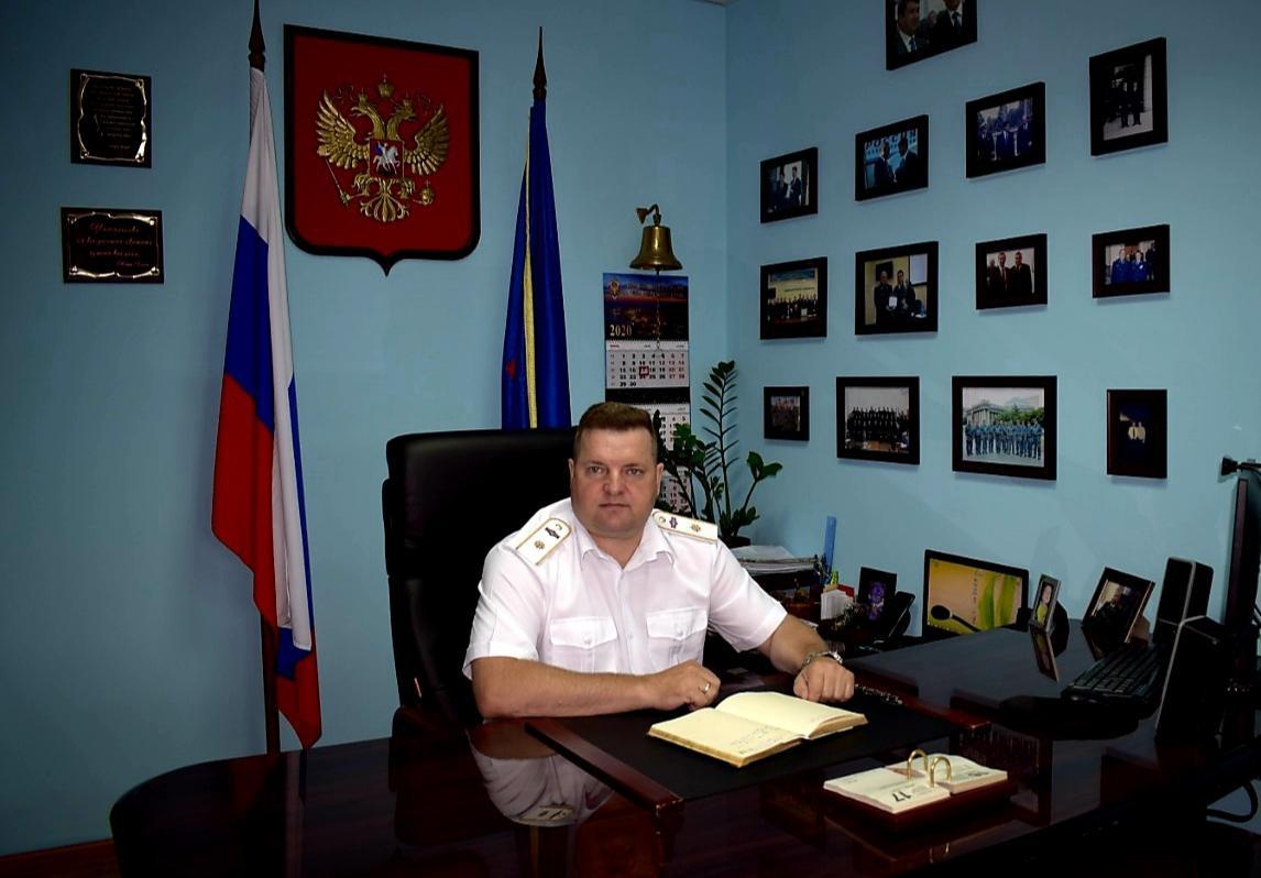 Приморский филиал ФГУП «УВО Минтранса России» поздравляет владивостокцев с Днем города