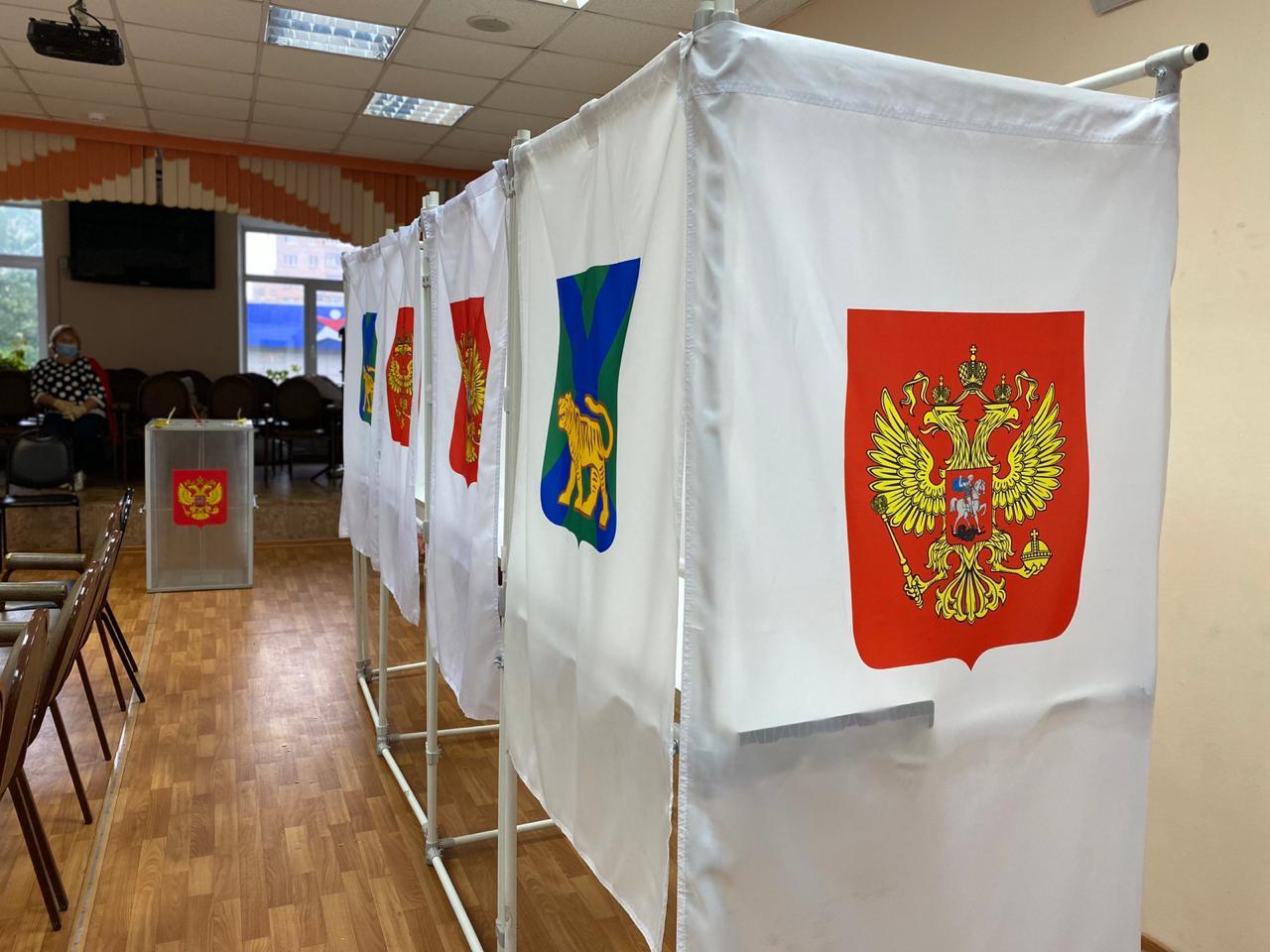 Илья Гращенков: Итоги голосования на Дальнем Востоке стали неожиданностью