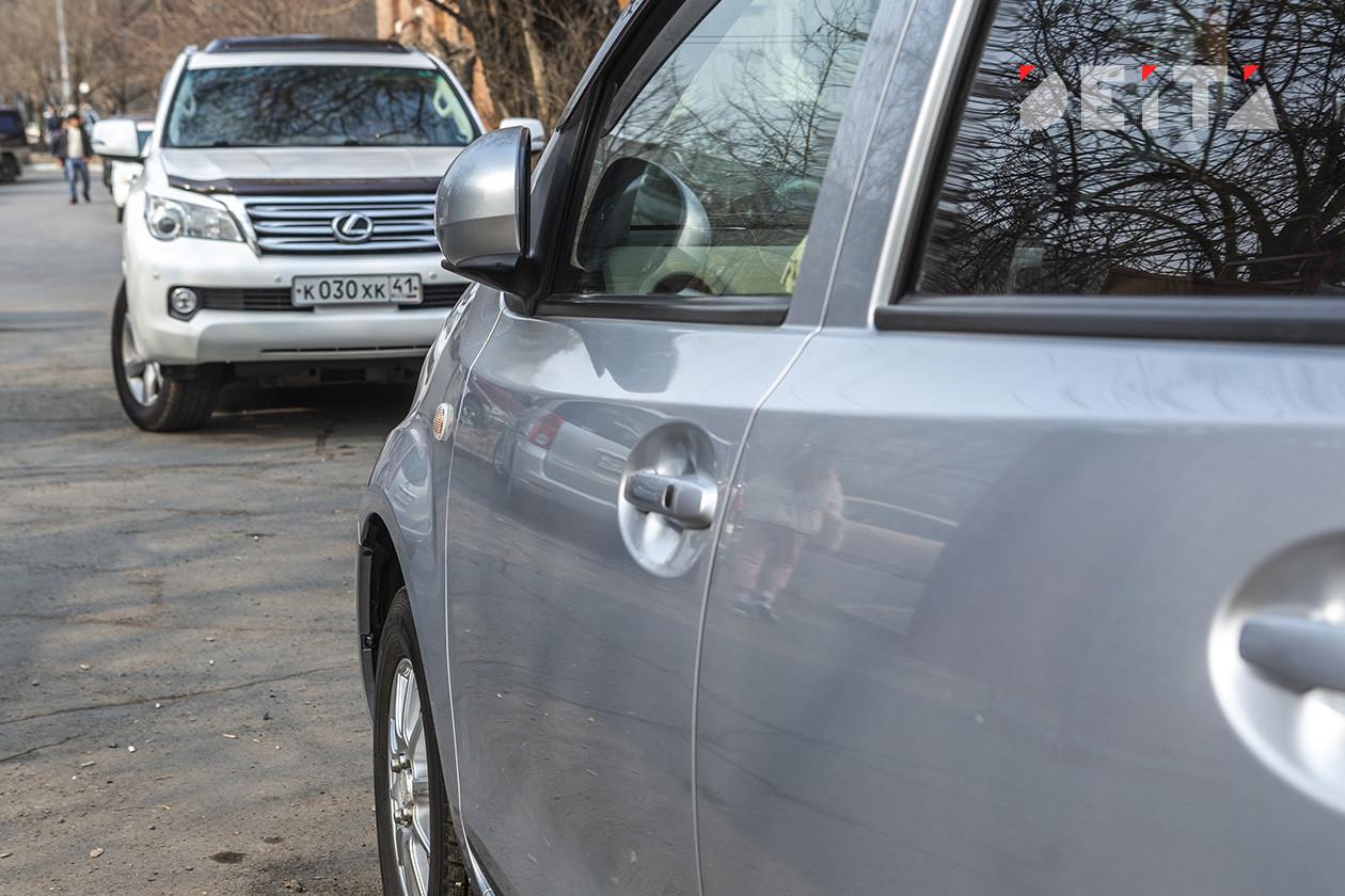 Этот способ применения санитайзеров порадует автомобилистов