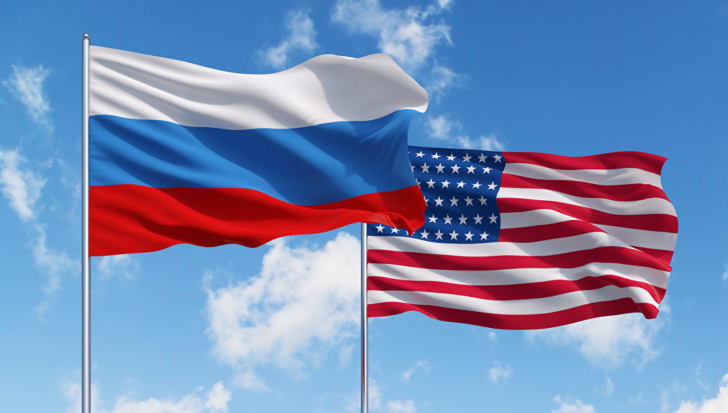 Русскоязычные жители США объяснили свои акции в поддержку полицейских
