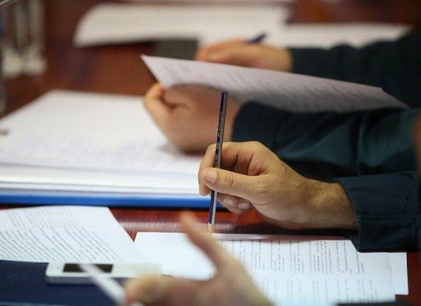 Крещение бумагой: дальневосточные губернаторы поплатятся за провал в голосовании