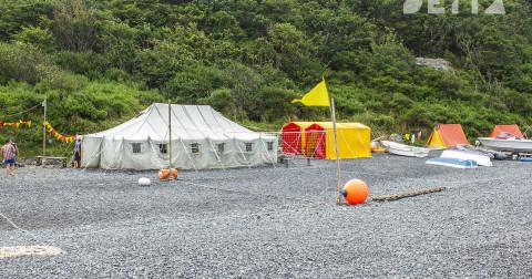 Приморцы начали использовать детский туристический кэшбэк