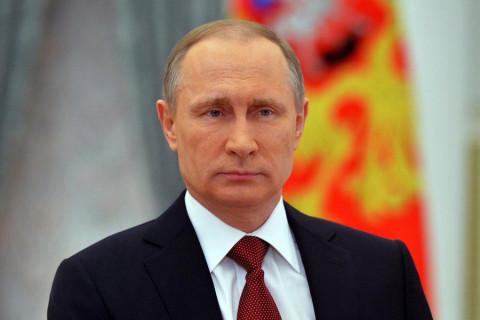 Путин подписал указ о выплате 10 тысяч на детей
