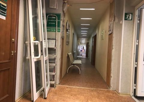 Росздравнадзор проверяет ковидный госпиталь на Сахалине после жалоб пациентов