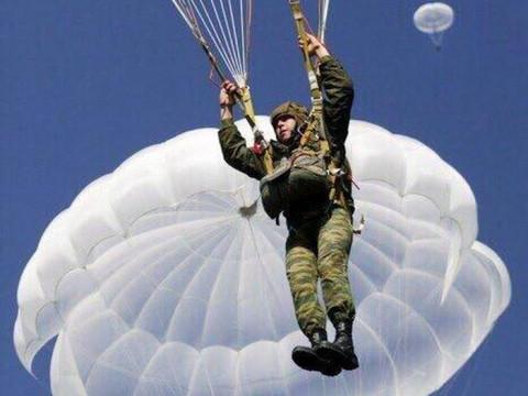 Тарабарин: «Российские десантники всегда верны Отечеству»