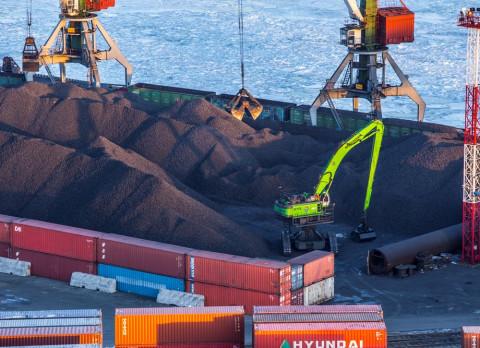 Приморцы бьют тревогу: Особо охраняемая природная территория отдана под угольный терминал