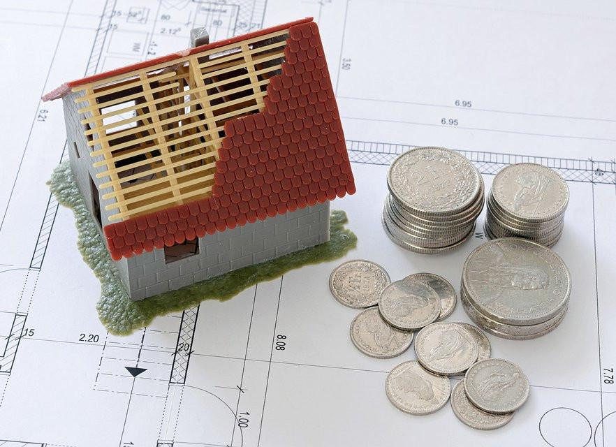 Многодетных могут освободить от налога на имущество