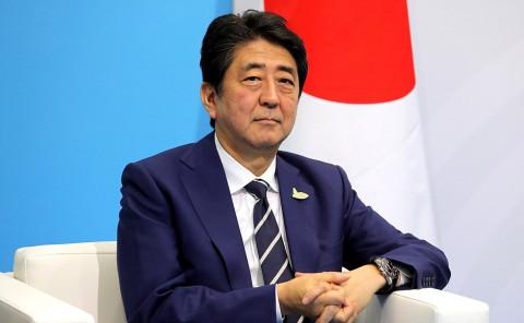 Курилы – все или чем грозит Москве отставка премьер-министра Абэ