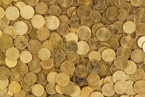 Названо условие отмены НДС на инвестиционное золото