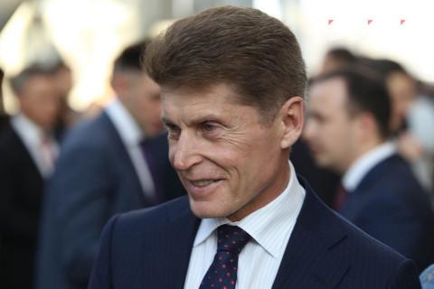 Сын губернатора Кожемяко рассказал Путину о своем бизнесе